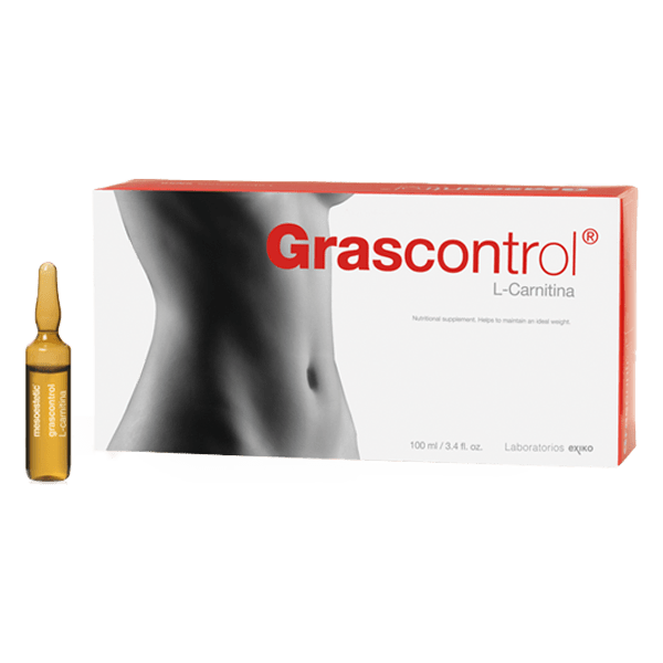 Grascontrol l Carnitine - 20x5ml