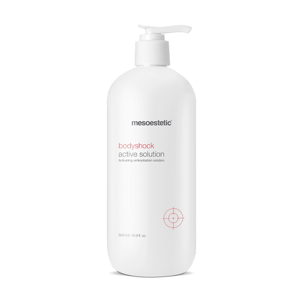 Bodyshock ActiveSolution - 500ml