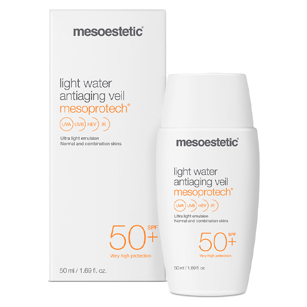 Mesoprotech light water